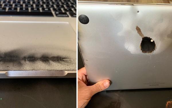 Macbook Pro 15 inch bị cấm mang lên máy bay dưới mọi hình thức