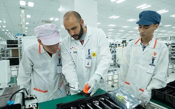 CEO Navigos Group Việt Nam: Không còn rào cản về văn hóa hay phong cách làm việc trong thời kỳ chuyển đổi số