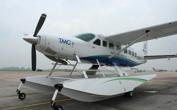 Thiên Minh Group nộp hồ sơ lập hãng hàng không Cánh Diều, muốn bay ngay năm 2020