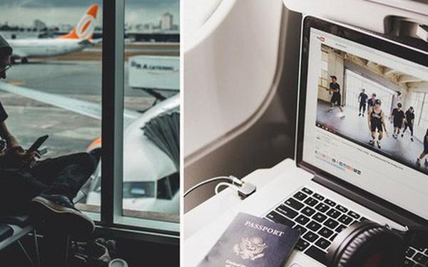 Ngoài Macbook Pro, vẫn còn loạt đồ điện tử này bị cấm mang lên máy bay, hành khách cần đặc biệt lưu ý!