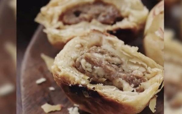 Từng khổ sở vì bệnh béo phì, anh chàng 9x startup thịt thực vật: Ra mắt bánh trung thu nhân thịt không thể phân biệt, không chứa cholesterol đầu tiên tại Trung Quốc