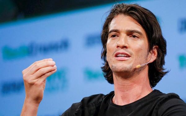 """Adam Neumann: Từ kẻ """"hám gái"""" đến """"ông trùm"""" không gian làm việc cộng đồng WeWork 47 tỷ USD"""