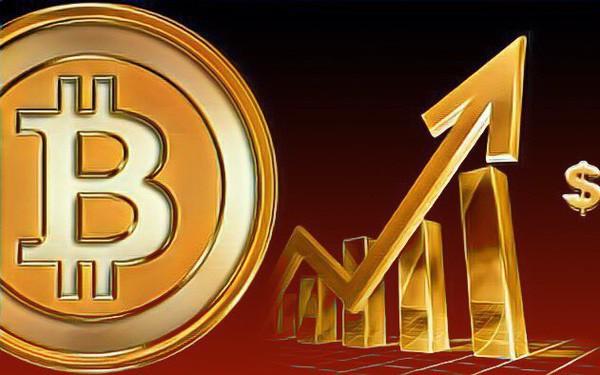Bitcoin ngư ông đắc lợi nhờ Trung Quốc tung đòn áp thuế trả đũa Mỹ