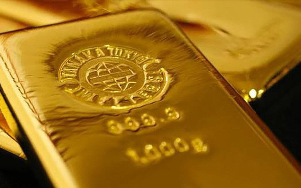 Giá vàng tăng nóng, dự báo tăng chọc thủng đỉnh kỉ lục 1.700 USD/ounce