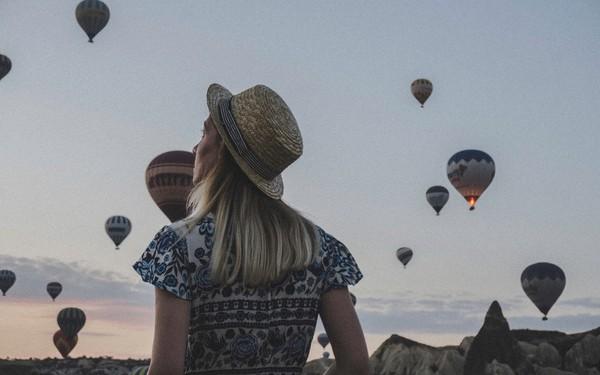 Du lịch không hề mang đến tự do như bạn nghĩ và đây là lý do tại sao