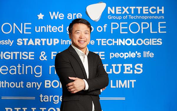 """Nguyễn Hòa Bình – Vị shark mới của """"Bể Cá mập"""": 20 năm khởi nghiệp công nghệ, lập startup từ thời sinh viên với số vốn 2 triệu đồng, sở hữu Fastgo, Ngân lượng,…"""
