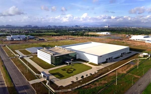 """Tập đoàn điện tá» Kyocera của Nhật chuyển sản xuất từ Trung Quốc sang Việt Nam để """"né"""" thuế quan của ông Trump"""