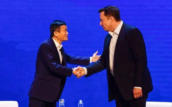 Elon Musk và Jack Ma vừa cùng cảnh báo về một thảm hoạ tồi tệ sắp xảy ra trong 20 năm tới