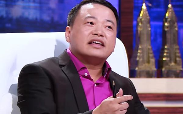 Nghi vấn thông tin Shark Bình đưa ra trong tập 6 Shark Tank: Nền kinh tế Mỹ lớn gấp 10 lần nền kinh tế Việt Nam?