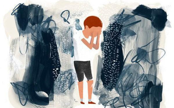 Cha mẹ thông minh hãy nhớ: Đừng khóc lóc trước mặt con cái khi nghèo túng, thay vào đó, hãy dạy chúng nỗ lực thoát nghèo