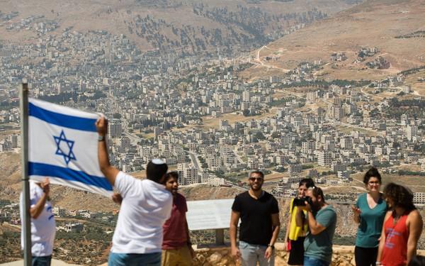 Chỉ một chuyến đi tới Israel đã biến người đàn ông này thành một doanh nhân thành đạt