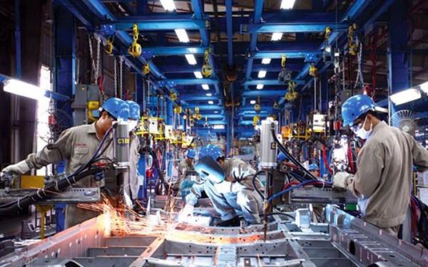 Làn sóng dịch chuyển nhà máy từ Trung Quốc sang Việt Nam chưa dừng lại, có ngành nhu cầu tuyển dụng tăng tới 3 lần so với quý trước