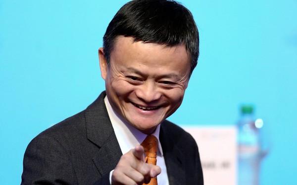 Jack Ma tấn công châu Âu