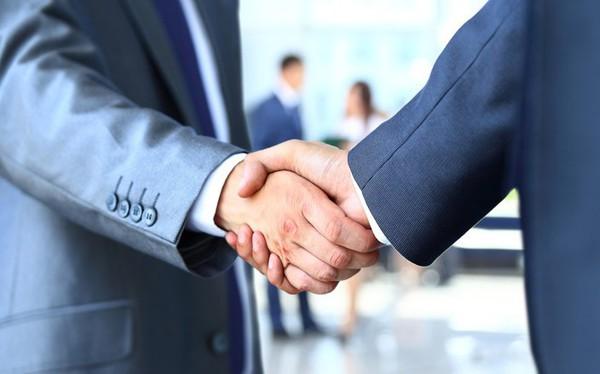Sự nghiệp thành công khởi đầu từ những cuộc gặp gỡ thành công: 5 bí kíp thu phục đối tác cần ghi nhớ