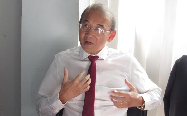 Chuyên gia quản lý doanh nghiệp Đỗ Hòa: Việt Nam hiếm có doanh nghiệp mang tầm vóc khu vực, bởi chúng ta thường quản lý theo kiểu thuận tiện, thay vì khoa học