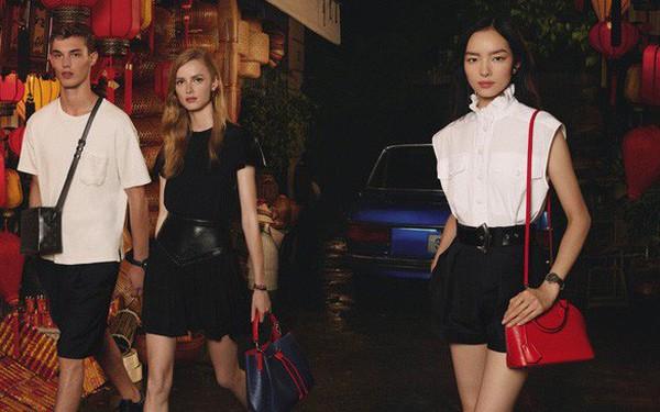 """Dân tình """"nở mặt nở mày"""" khi Hạ Long, Hội An trở thành tâm điểm đẹp đến ngộp thở trong clip quảng bá của Louis Vuitton"""
