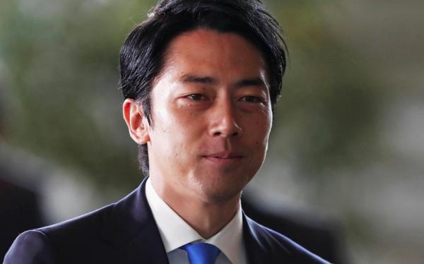 Nhật Bản vừa bổ nhiệm một tân bộ trưởng 38 tuổi, ngôi sao sáng giá kế nhiệm Thủ tướng Abe