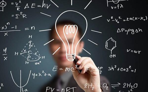 Sơ đồ tư duy của người thông minh: Đời người hơn nhau ở 5 bước này