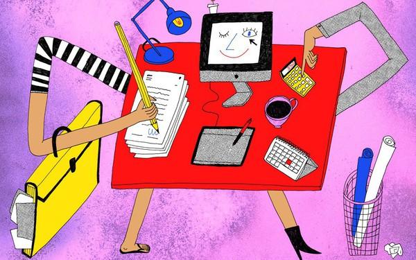 Cuộc sống của một freelancer là như thế nào? Bạn có tự tin để làm chủ đời mình một cách đúng nghĩa không?