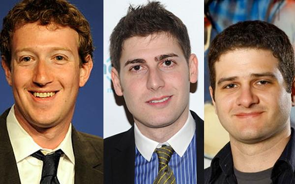 Bài học từ Jack Ma và Mark Zuckerberg, khởi nghiệp với người thân hay người lạ không quan trọng, cơ bản vẫn là sự dung hòa