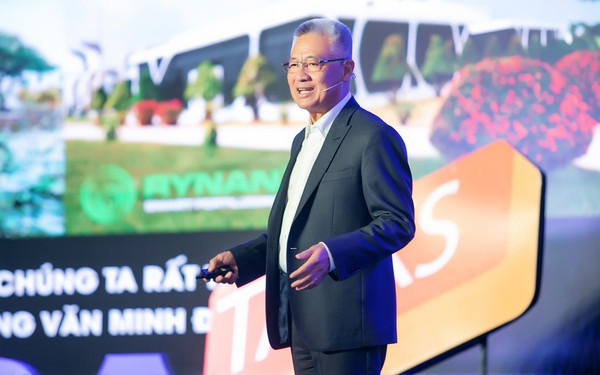 Ông Việt Kiều té giếng Nguyễn Thanh Mỹ và hành trình 37 năm thực hiện giấc mơ tưởng giản đơn – nâng cao đời sống cho người dân quê hương Trà Vinh