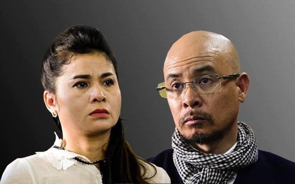 Yêu cầu bất ngờ của bà Lê Hoàng Diệp Thảo trước phiên xử phúc thẩm vụ ly hôn bạc tỷ