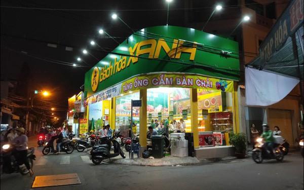 Vì sao doanh thu trên mỗi cửa hàng Bách Hóa Xanh cao gấp đôi VinMart+, gấp 1,3 lần Co.op Food?