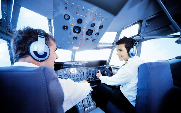 Khủng hoảng phi công và lời giải win-win từ Vinpearl Air