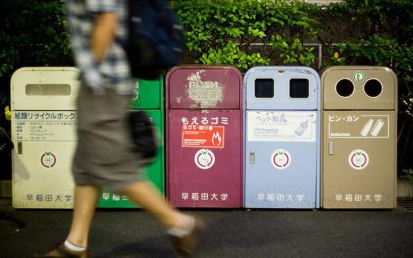 Mottainai: Bí quyết giúp người Nhật bớt lãng phí