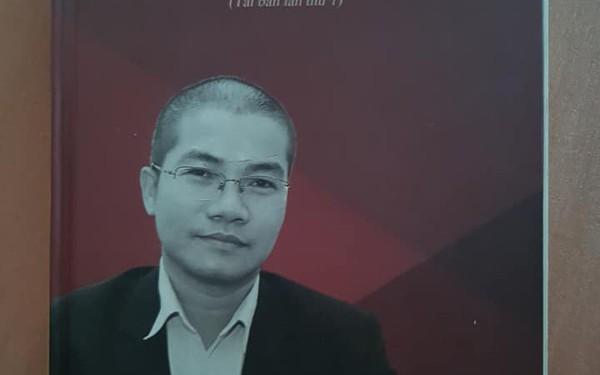 Nhà xuất bản nói gì về cuốn sách Nguyễn Thái Luyện dạy nhân viên Alibaba 'bí kíp' lừa đảo