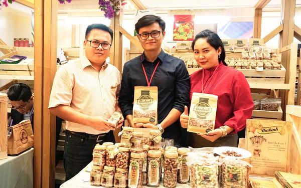 Làm cách nào để các doanh nghiệp SME của Việt Nam xuất ngoại thành công như Vinamit hay Vifon?