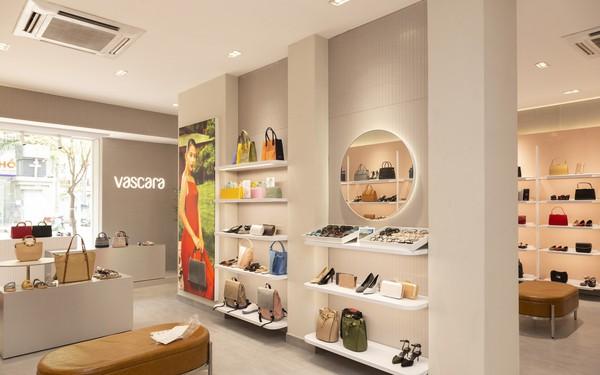 CEO Global Fashion Lê Cảnh Bích Hạnh: Hợp tác với Tập đoàn Nhật Stripe International là bước đầu để Vascara có thể vươn mình ra thế giới