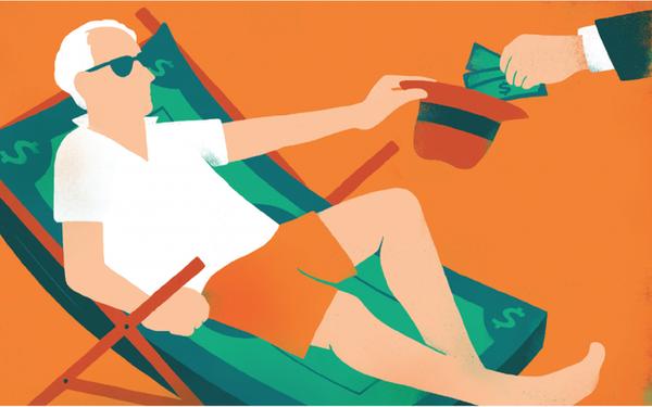 Suy nghĩ cấp thấp sẽ đưa bạn đến một cuộc đời cấp thấp: 5 điều phải từ bỏ nếu muốn tương lai tốt đẹp hơn