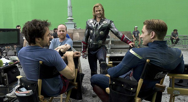 """Chuỗi cung ứng """"vô cực"""" của Avengers và Marvel: Cuộc chiến không khoan nhượng để tìm địa điểm quay phim và lấy lòng người dân bản địa"""