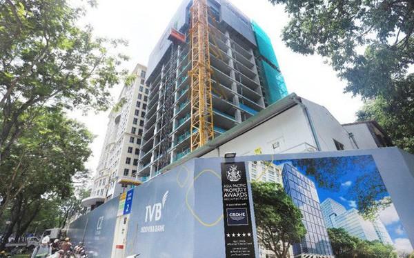 Điều gì dang diễn ra với thị trường văn phòng cho thuê tại Tp.HCM?