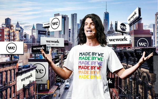 """Bán giấc mơ hàng nghìn tỷ USD, WeWork, Uber trở thành những kẻ """"lừa gạt"""" vĩ đại nhất trong lịch sử"""