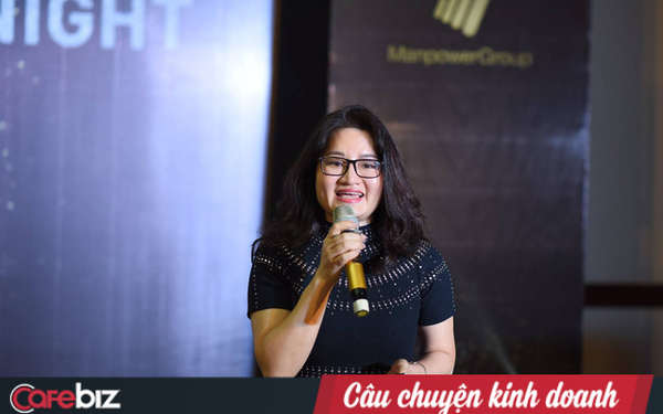 Giám đốc Manpower Việt Nam: Doanh nghiệp đang ngày càng khó tuyển nhân sự có kỹ năng chuyên môn sâu, lành nghề