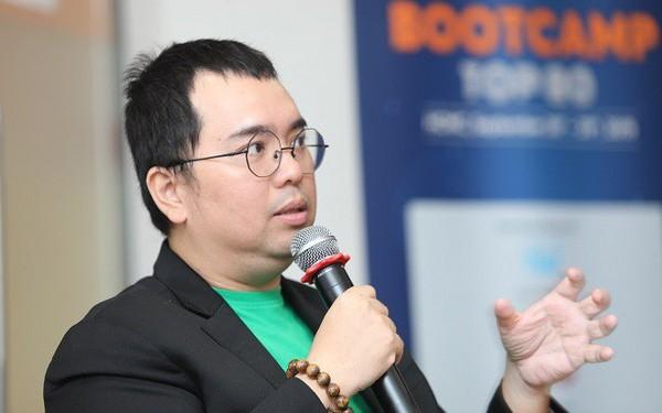 TGĐ Grab Financial Nguyễn Tuấn Anh: Grab thành công rực rỡ ở thị trường Việt Nam là nhờ gặp 'đúng người, đúng thời điểm'