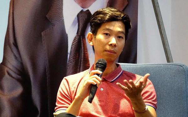 Bỏ dở học Tiến sỹ ở Pháp về Việt Nam lập startup, chàng trai trẻ thu thập 14 tỷ bản ghi dữ liệu, xây hệ thống quét 40 triệu lượt thông tin mỗi ngày từ mạng xã hội