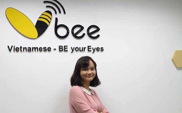 """Từ ý tưởng phát triển bộ đọc cho người khiếm thị, nữ tiến sĩ hướng tới """"trợ lý ảo"""" dành riêng cho người Việt"""