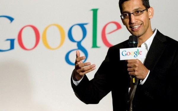 """Trước khi lên đại học không có nổi chiếc máy tính xách tay, xa lạ với công nghệ nhưng CEO Google nghĩ """"chính thế lại hay"""""""