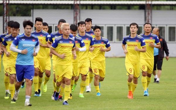Xem trận Việt Nam vs Thái Lan thuộc vòng loại World Cup 2022 ở đâu?