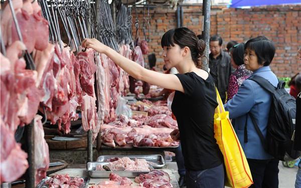Ai sẽ thay Mỹ 'nuôi' 1,4 tỷ dân Trung Quốc?