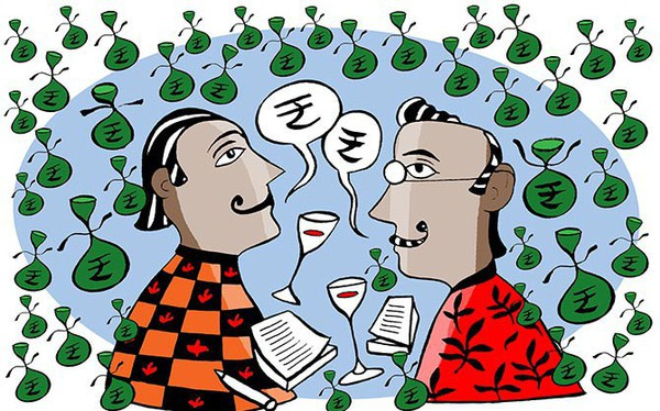"""Lời nhắn của người giàu: """"Tôi không thể kiếm tiền trên giường bệnh được"""" và 8 bí mật """"đáng tiền"""" của họ"""