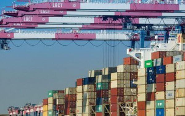 Xuất khẩu của Trung Quốc vẫn giảm bất chấp đồng nhân dân tệ yếu