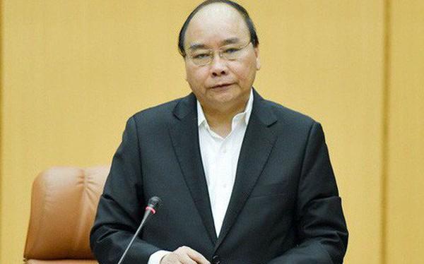 Toàn văn bài viết của Thủ tướng Nguyễn Xuân Phúc nhân dịp năm mới 2019