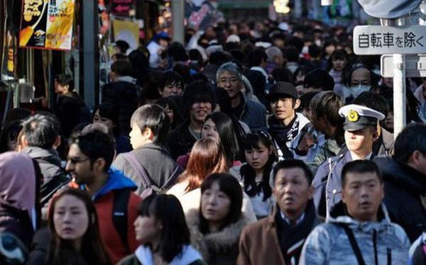 Từ ngày 7/1, du khách sẽ phải đóng hơn 200 nghìn đồng thuế xuất cảnh khi rời khỏi Nhật Bản