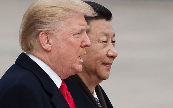 Chiến lược Trung Quốc của ông Trump không hiệu quả?