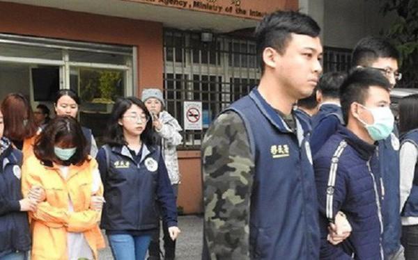 Tìm thấy 28 du khách Việt ở Đài Loan, người vi phạm có thể đối mặt án tù