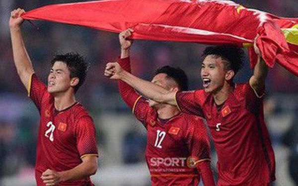 """AFF Cup chỉ là giải """"ao làng"""", Asian Cup 2019 mới là sân chơi để tuyển Việt Nam đua top trên BXH FIFA"""